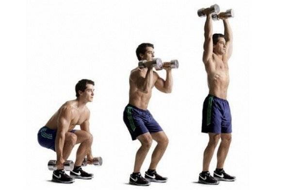 Упражнения для ног с гантелями | yourfitnesslife.ru