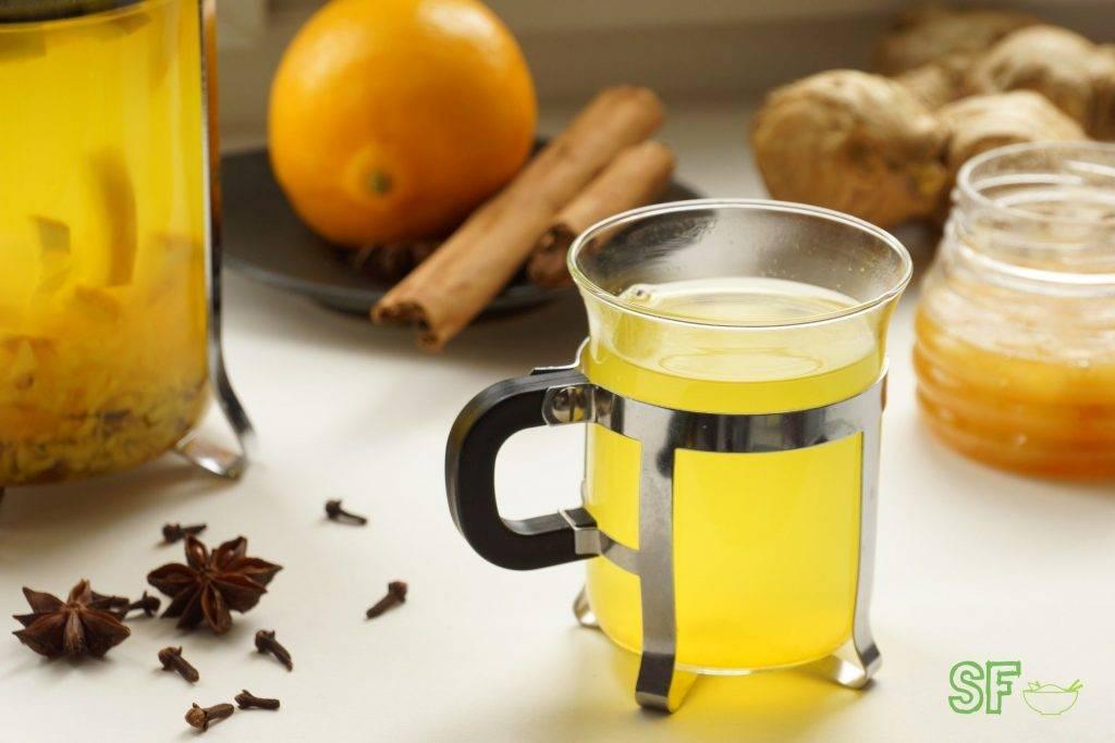 Корица с медом для похудения: рецепт приготовления напитка