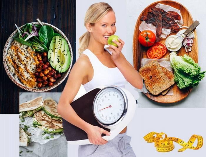Почему объемы уходят, а вес стоит на месте: диеты и спорт при плато