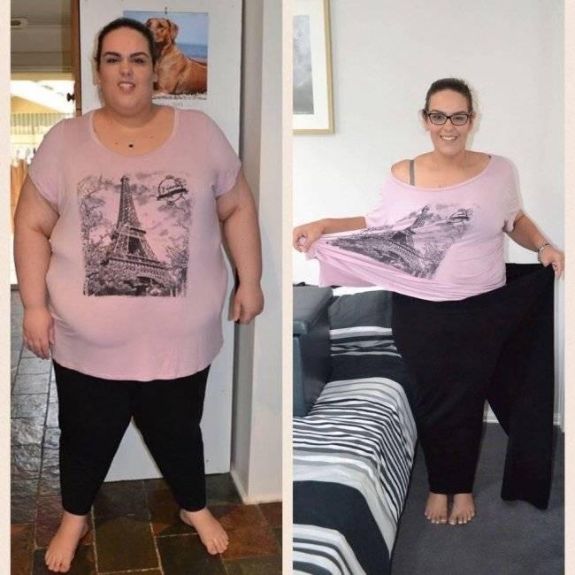 Как похудеть? шесть историй от тех, кто в школе был с лишним весом