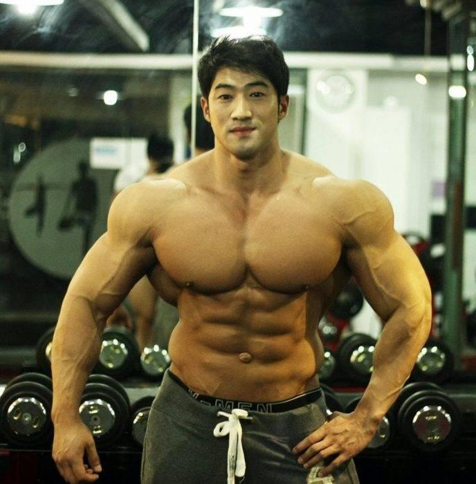 Корейский халк: натурал или химик?