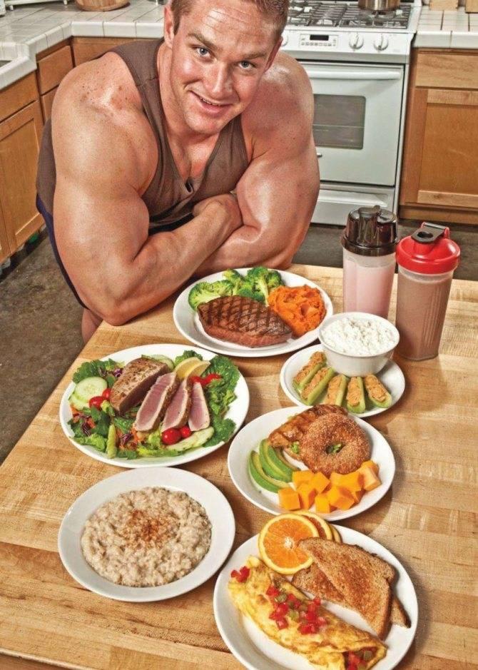 Что можно и нужно есть до и после тренировки в тренажерном зале?