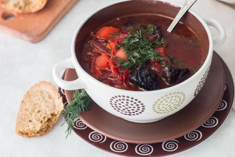 Нужно ли есть суп для похудения: мнение диетолога, польза и вред, противопоказания