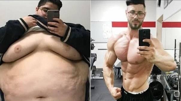 Как набрать вес худому парню (эктоморфу) | musclefit