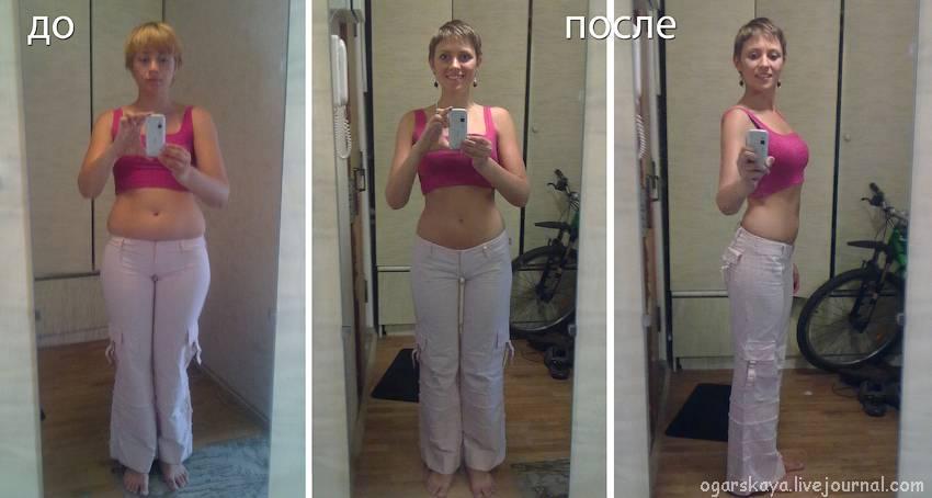 Нацеливаемся на реальный результат при правильном питании: на сколько можно похудеть за месяц