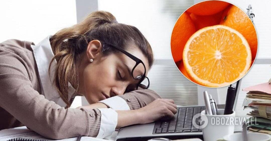 Упадок сил: какие витамины и лайфхаки от усталости будут эффективнее даже отдыха на море?