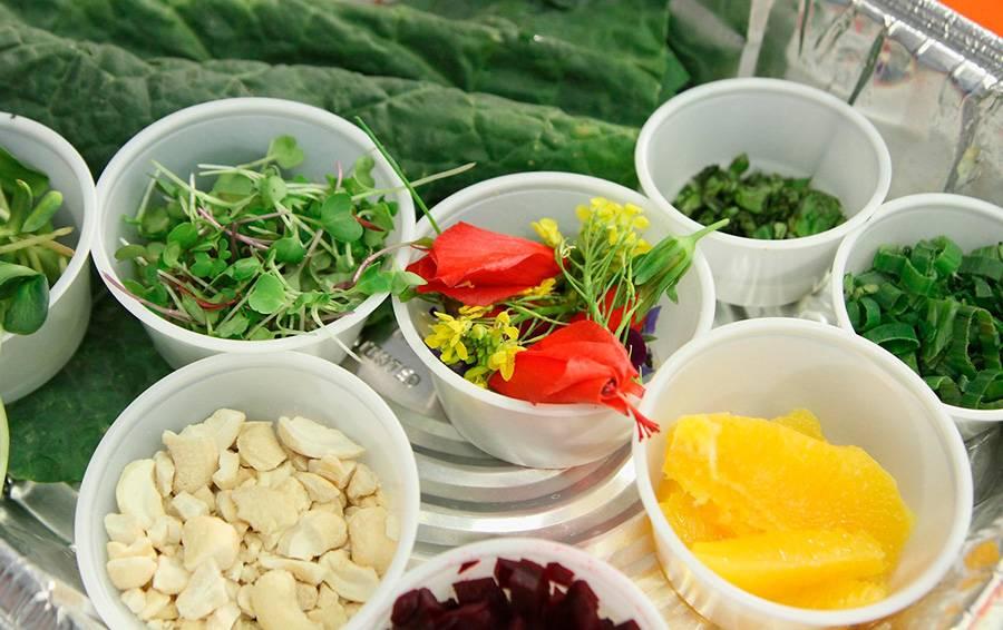 Список диетических продуктов для похудения при диете - medside.ru