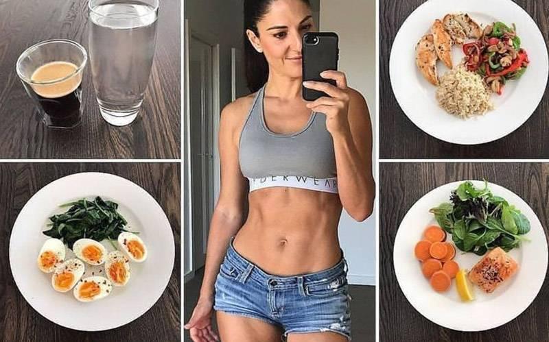Безуглеводная диета - меню на каждый день, таблица продуктов и результаты с отзывами