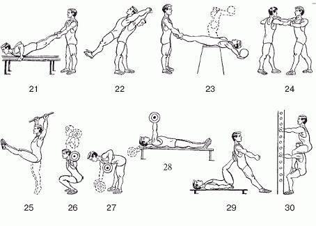 Как увеличить силу рук? упражнения для рук в домашних условиях