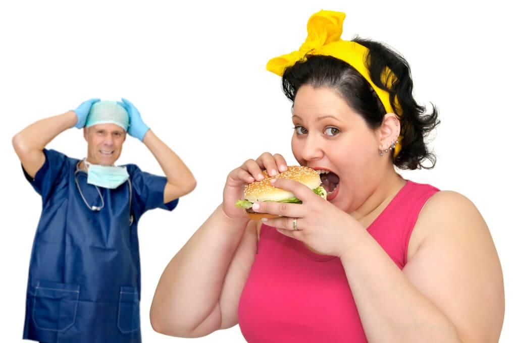 В рационе слишком мало калорий: почему мы не худеем, даже если сидим на диете