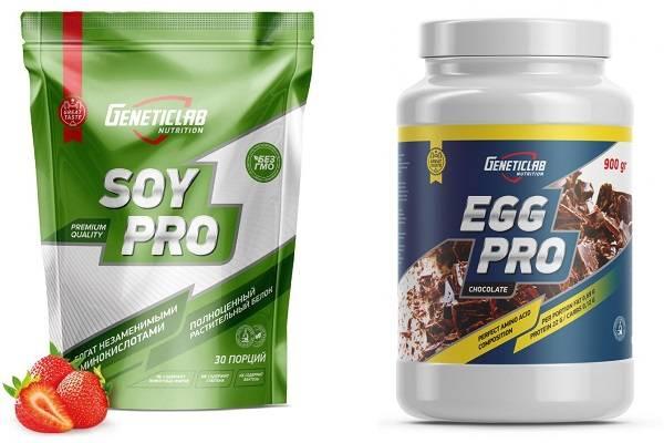 Соевый протеин: плюсы и минусы, как принимать для похудения и массы