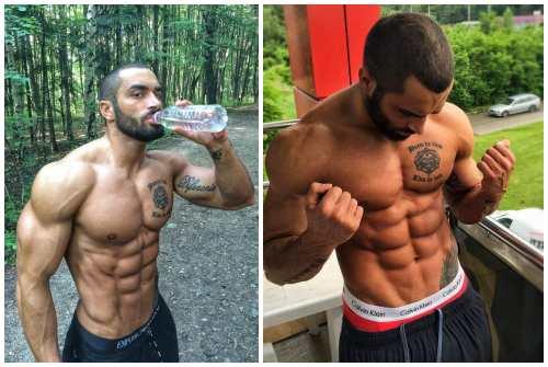 Лазар ангелов фото до и после:что случилось с ним в 2015 году