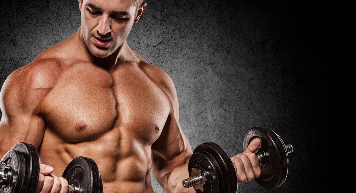 7 способов форсировать рост мышц.