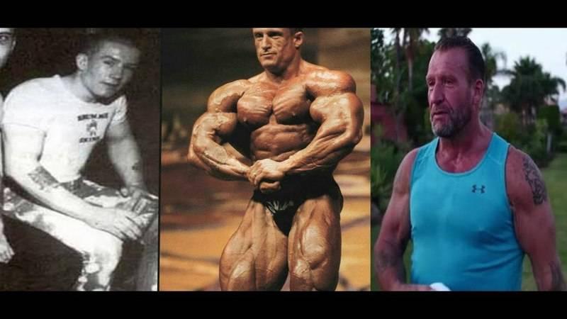 Дориан Ятс сейчас сдулся?: как выглядит Йейтс в 55 лет?