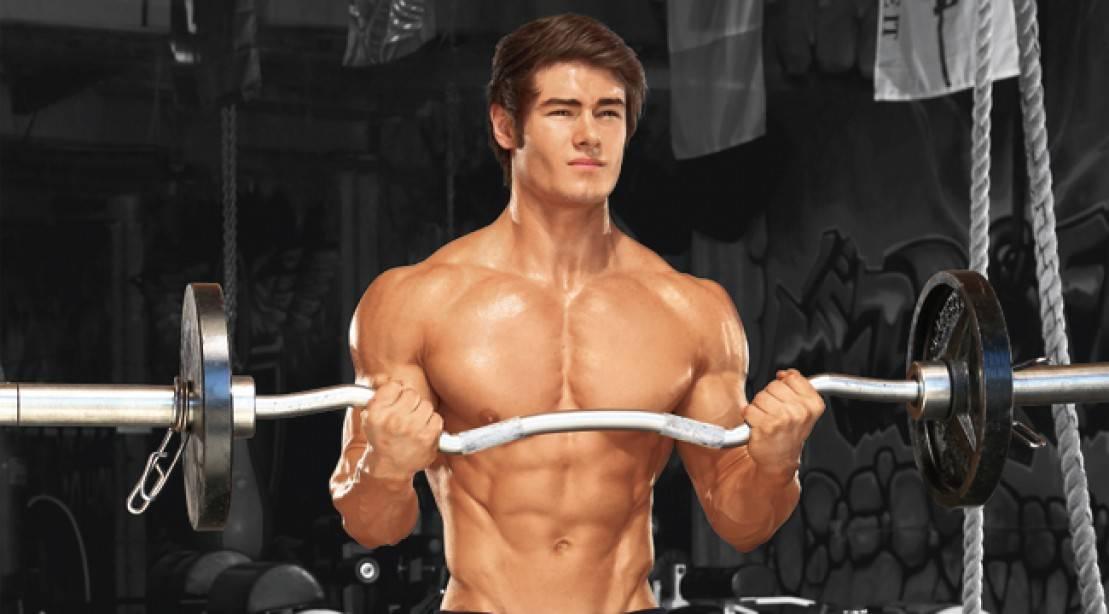 Джефф сейд рост вес – биография, рост, вес, бицепсы атлета