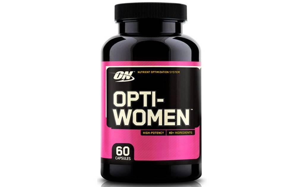 Лучшие витамины для женщин в 2021 году: правильный выбор