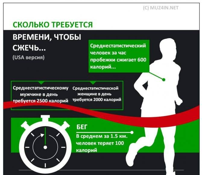 Бег на месте для похудения: отзывы, полезен ли бег на месте, и техника