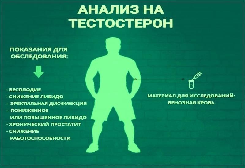 Как повысить тестостерон у мужчин за 10 шагов естественными способами