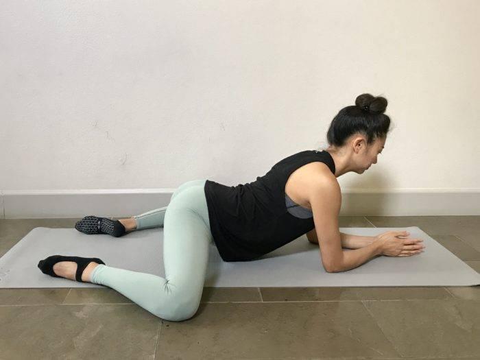 Упражнение «яшмовая лягушка гонит волны» избавит от чувства голода за 1 минуту