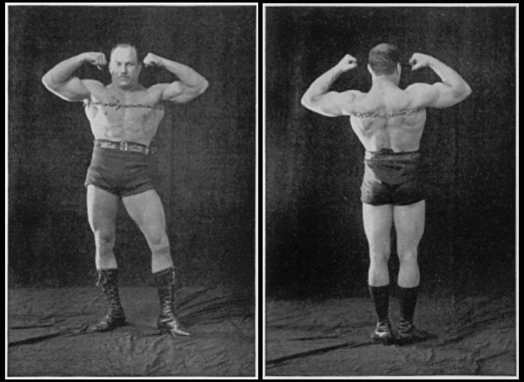 Сухожильные упражнения александра засса