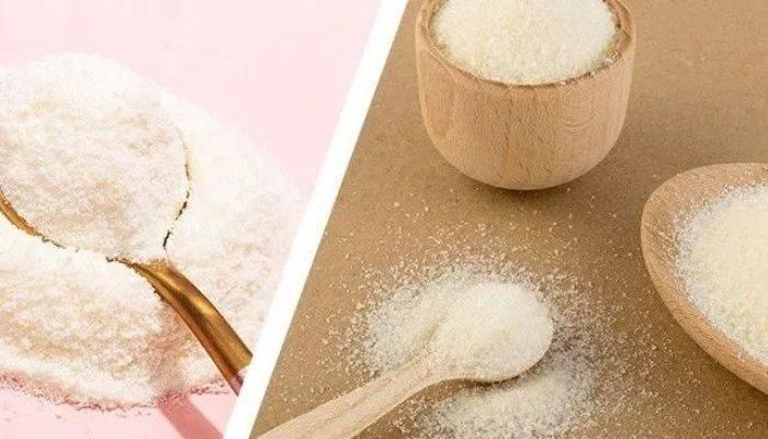 Коллаген или желатин: что лучше для кожи и в чем разница