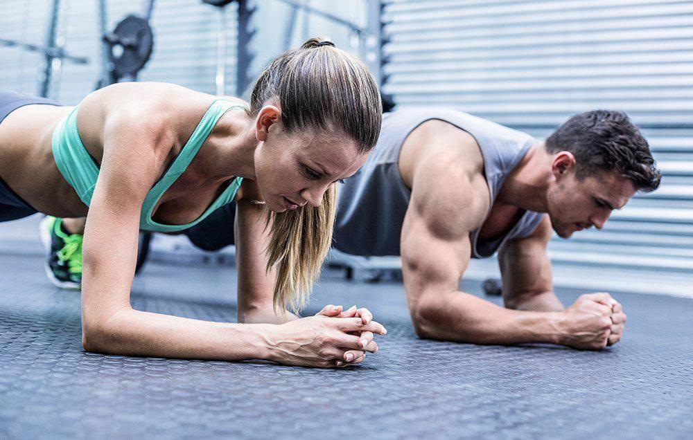 Сколько раз в неделю нужно тренироваться - сколько дней в неделю посещать спортзал?