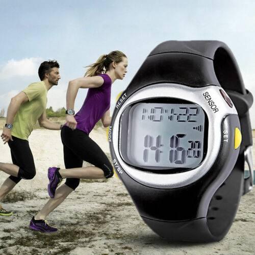 Какие спортивные часы купить – топ 10 для себя и в подарок