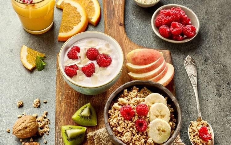 Диетический ужин, как приготовить легкий полезный ужин при похудении и диете