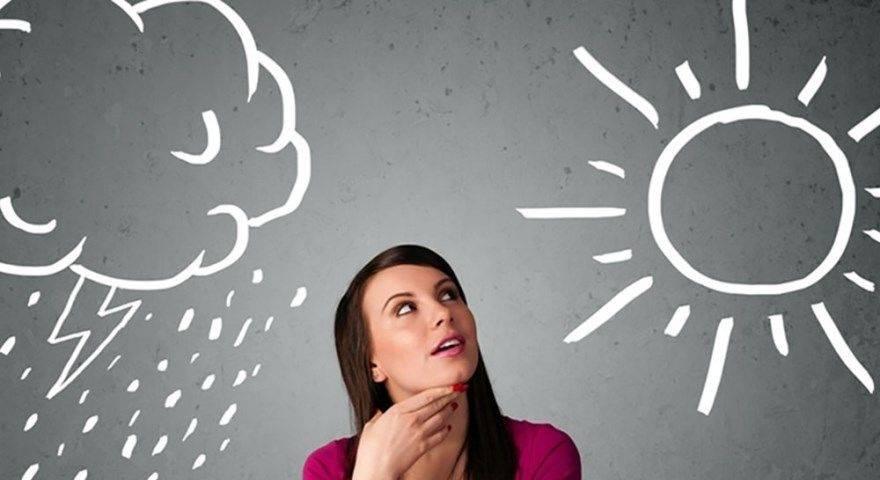 Негативное мышление: чем опасно, и как избавиться — блог викиум