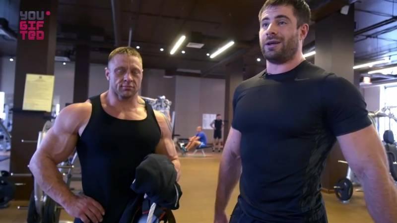 Бодибилдинг, кроссфит или тяжелая атлетика: что вреднее для здоровья — тестостерон