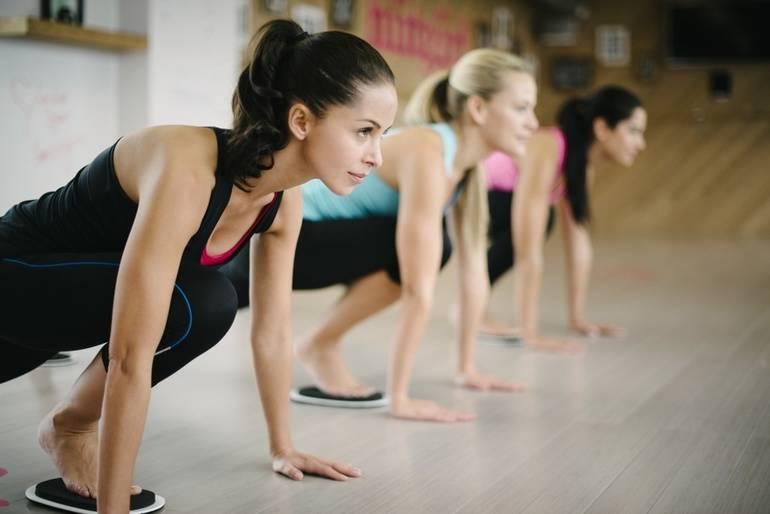 Что такое кардио-тренировка?   the base