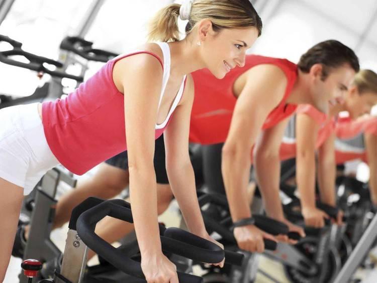 Кардионагрузки для похудения: самые эффективные кардиотренировки для сжигания жира