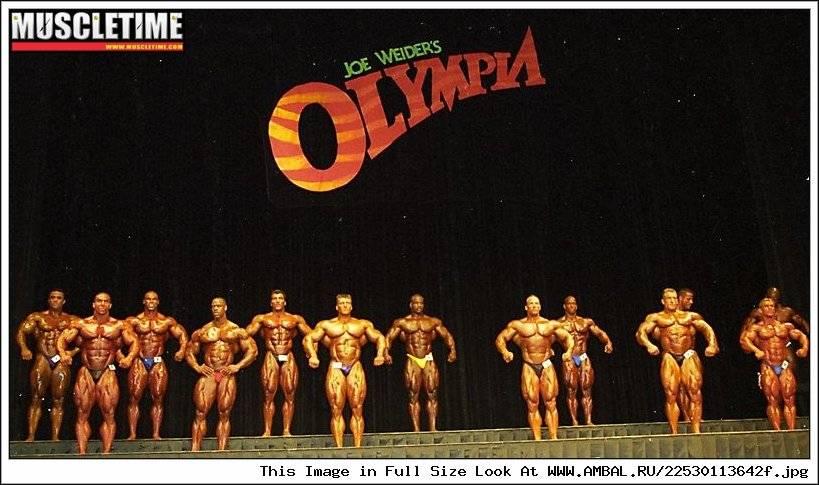 Результаты мистер олимпия 2020: победитель в открытой категории и итоги в других категориях