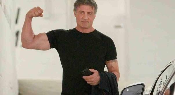 Неудержимые тренировки сильвестра сталлоне » интернет-журнал льва гончарова  о полезных привычках, хорошей физической форме и здоровом образе жизни