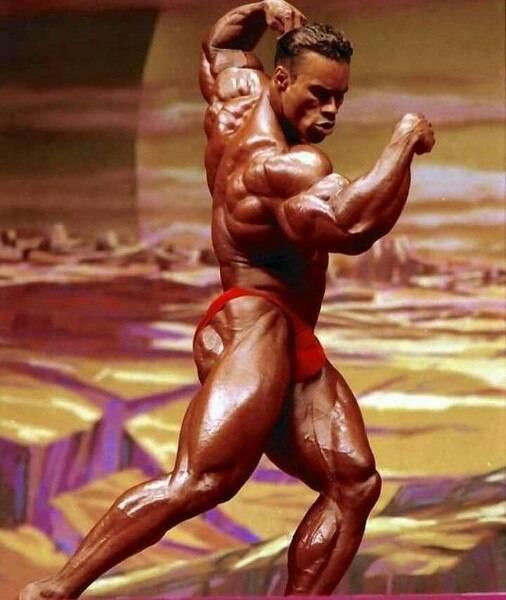 Программа тренировок кевина леврона: подготовка к олимпии 2020