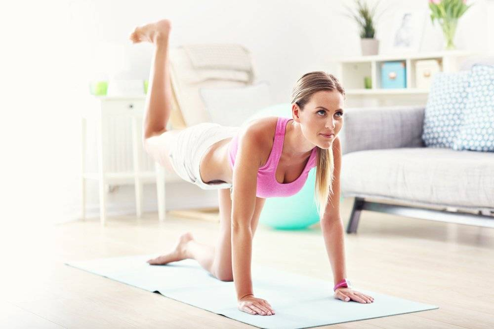 Фитнес для женщин, что важно знать о фитнесе девушкам