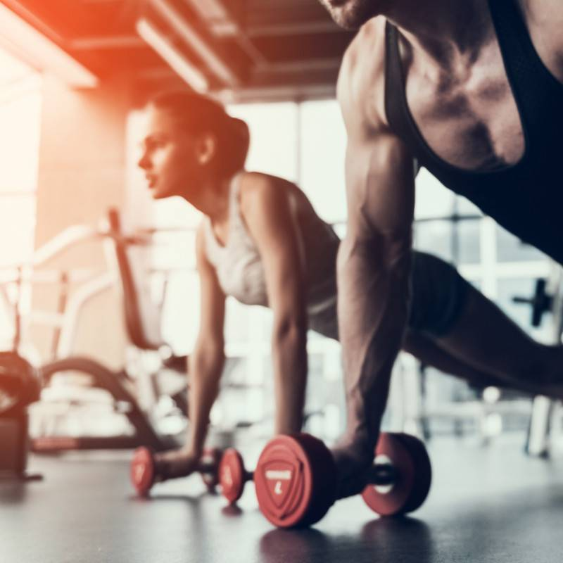 Аптечные препараты для повышения выносливости | musclefit
