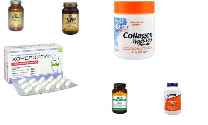Коллаген для суставов и связок – формы выпуска, содержание в продуктах и противопоказания