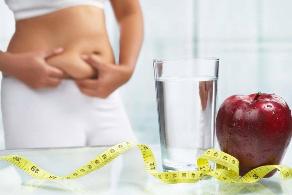 Программа джиллиан майклс сбрось вес ускорь метаболизм