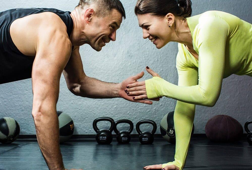 Как со временем изменится ваше тело, если каждый день заниматься всего по 30 минут