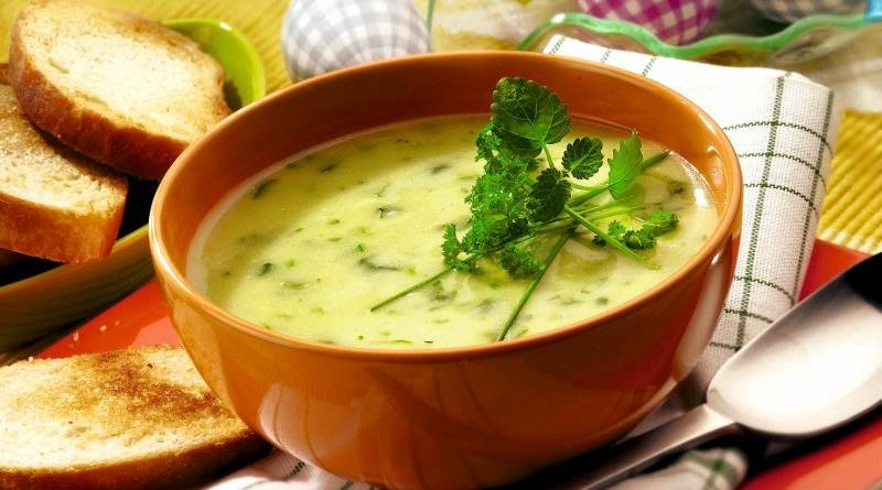 Нужно ли есть супы?