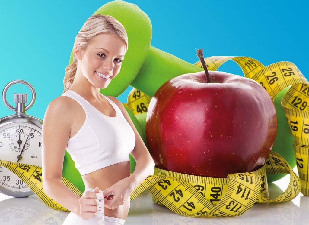 Диета после новогодних праздников: принципы питания и меню - бодибилдинг и фитнес