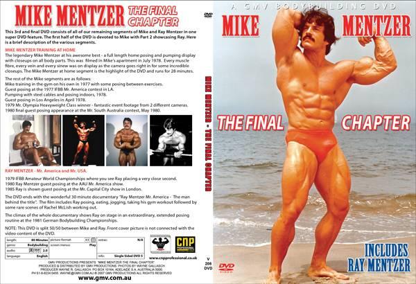 Майк ментцер: биография, супертренинг, программа тренировок