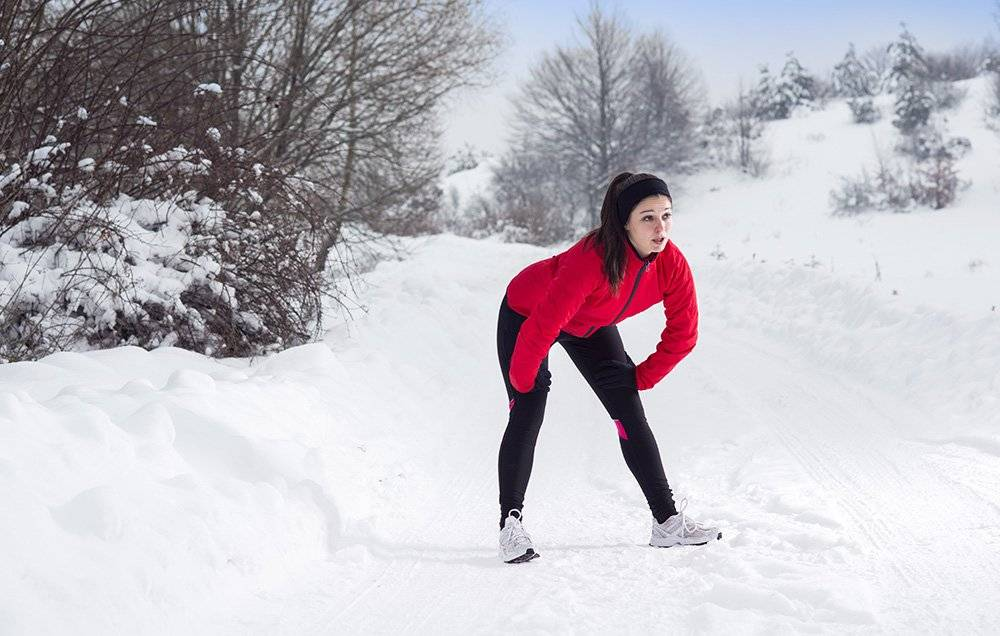 Бег зимой на улице - как не переохладиться и что надеть | fitbreak! всё о фитнесе и бодибилдинге