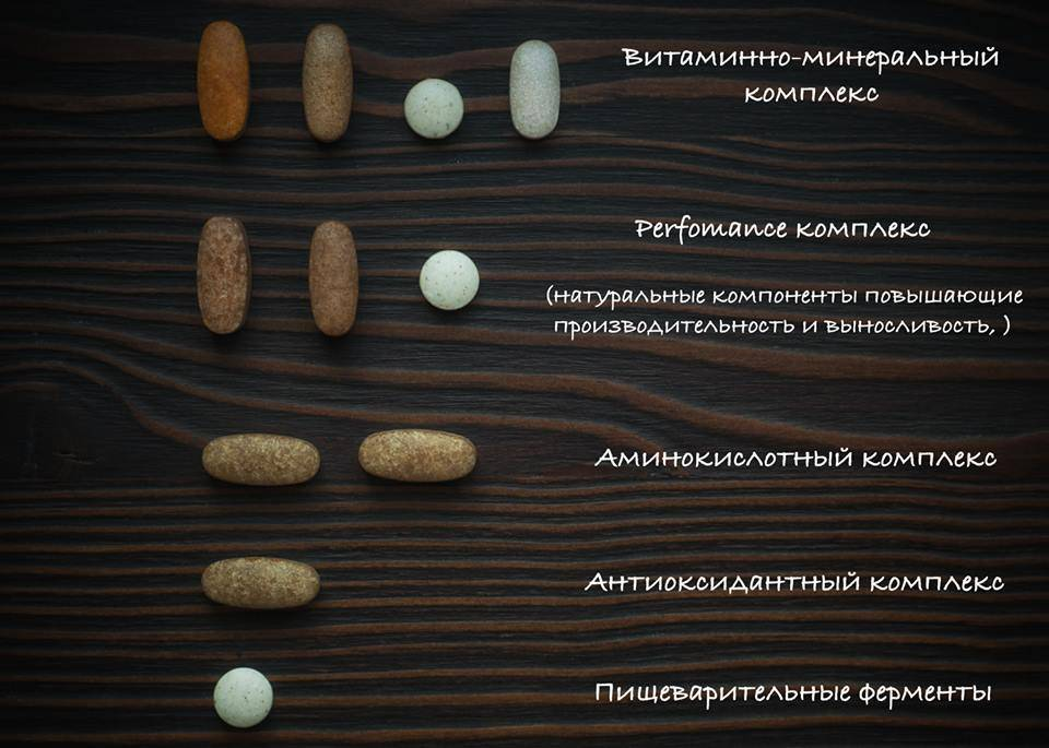Витамины universal animal pak: состав, свойства, цена