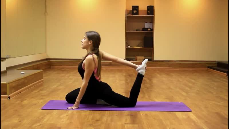 Как сесть на шпагат (продольный и поперечный) быстро дома: растяжки, упражнения и советы