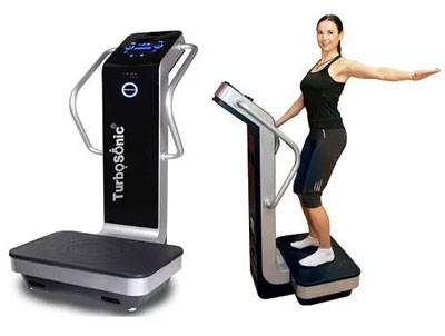 Виброплатформа для похудения - польза и вред