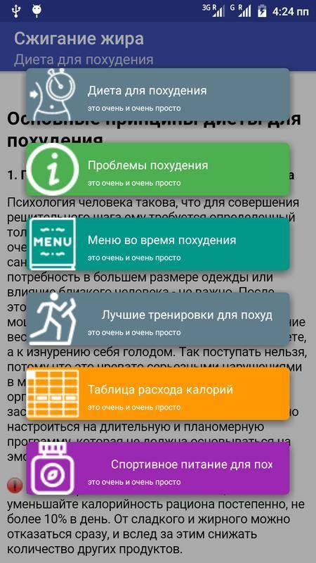 Спортивная диета: питание для сжигания жира у женщин, меню на неделю для похудения, составление рациона, совмещение с физическими нагрузками | customs.news
