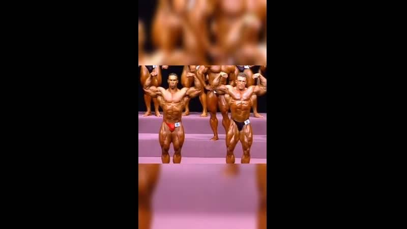Кевин леврон — «мускульная машина» и легенда бодибилдинга