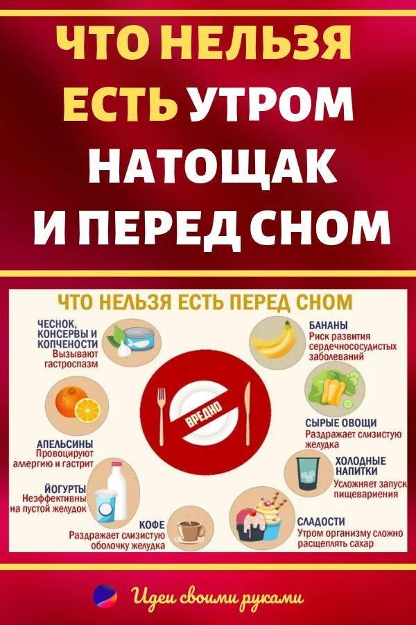 Питьевой режим для похудения